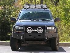 Chevy Blazer Roof Lights Baddest Tb Thread Ever Chevy Trailblazer Chevrolet