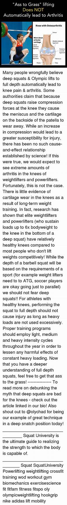 Correct Lifting Technique For Light To Medium Weight 25 Best Memes About Barbell Squats Barbell Squats Memes