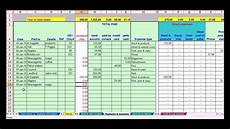 Free Accounting Spreadsheet Templates For Small Business Hairdresser Bookkeeping Spreadsheet Bookkeeping