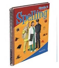 Acsi Purposeful Design Spelling Acsi Spelling Plus 2 Worktext Exodus Books