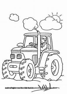 Malvorlagen Deere Kinder Ausmalbilder Traktor Kostenlos Traktor Ausmalbilder