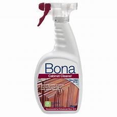 cabinet cleaner bona us