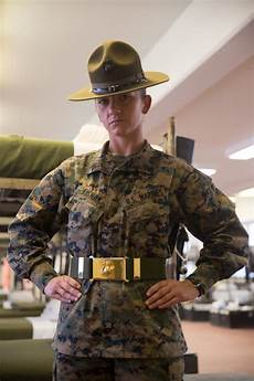 Marines Corps Drill Instructor Dvids Images Trenton N J Native A Marine Corps