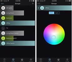 Hue Light Mod How To Group Philips Hue Lights