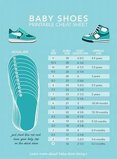 Measure Toddler Shoe Size Chart Baby Shoe Sizes What You Need To Know Care Com