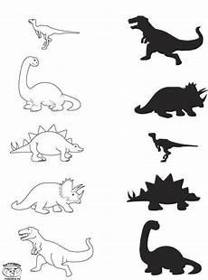 Ausmalbilder Vorschule Kleinkind Pin Auf Dinos