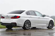 Bmw 6er 2020 by Expect The 2020 Bmw 5 Series Facelift To Look Like This