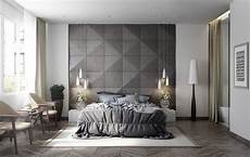Gray Walls 42 Gorgeous Grey Bedrooms