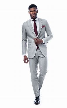 Light Grey Linen Suit Kerry Knoll Light Grey Suit By Knot Standard With Images