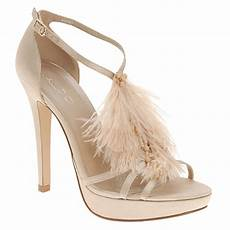 Designer Shoes With Feathers Forever Tv Blog 2013 Wedding Trends Birds Of A Feather