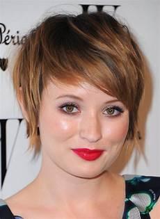 frisuren rundes gesicht bilder hairstyles for faces haircuts