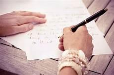 Letter Riting Proper Formal Letter Structure