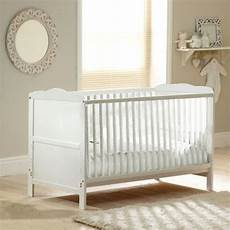 4baby classic cot bed white buy at online4baby