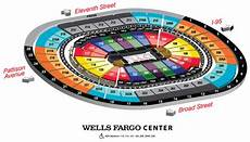 Sixers Seating Chart Fc Seating Price The Official Site Of The Philadelphia 76ers