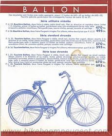 Peugeot 1934 France Brochure Amp Flyer