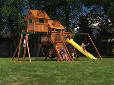 Playset Designs Small Garden Design Backyard Playsets Swing Set