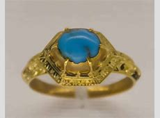 Rings: Ancient to Neoclassical   AJU