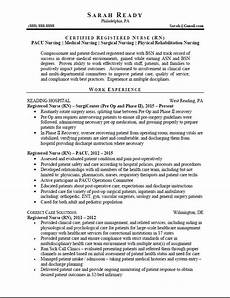 A Chronological Resumes How To Write A Chronological Resume Example Included