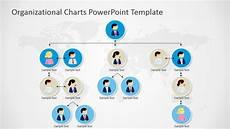 Org Chart Powerpoint Template Organizational Charts Powerpoint Template Slidemodel