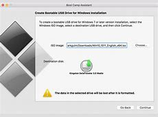 Top 2 Ways to Create Windows Bootable USB on Mac for PC