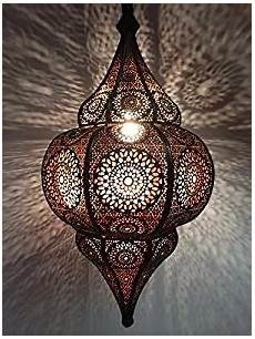 Moroccan Wall Lights Amazon Moroccan Lamp Oriental Indian Style Ceiling Light Malha