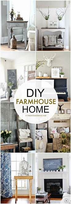 the 36th avenue home decor diy projects farmhouse