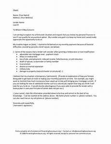 Sample Of Hardship Letter Hardship Letter Sample Template
