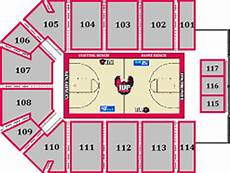 Reeves Athletic Complex Seating Chart Seating Charts Kovalchick
