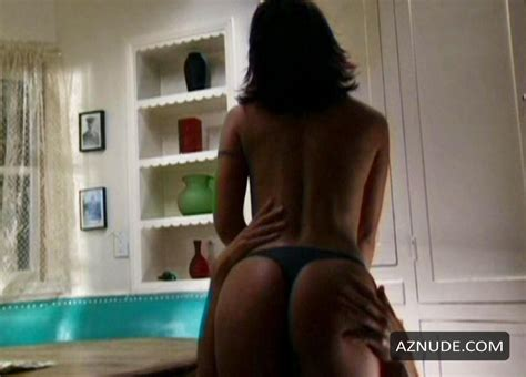 Megan Ny Ink Nude