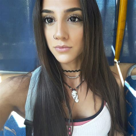 Bakhar Nabieva Eyes