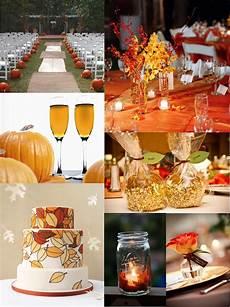 details fall wedding ideas