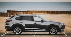 2020 Mazda Cx 9 by 2019 Mazda Cx 9 Review Losing Its Edge Roadshow