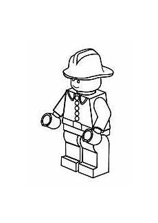 lego ausmalbilder feuerwehrmann 815 malvorlage lego