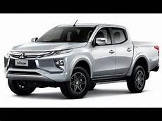 Mitsubishi L200 Triton 2020 by Mitsubishi L200 Triton Sport 2019 Novas Atualiza 231 245 Es No