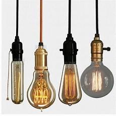 Chandelier Replacement Light Bulb Sockets Wholesale Chandelier Retro Edison Lamp Socket Light Bulb