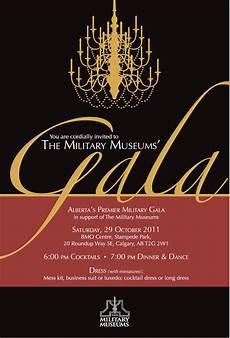 Formal Ball Invitations Charity Gala Invitation Party Invitations Ideas