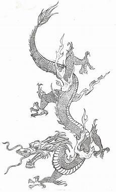 Ausmalbilder Japanische Drachen Malvorlagen Chinesische Drachen Top Kostenlos F 228 Rbung