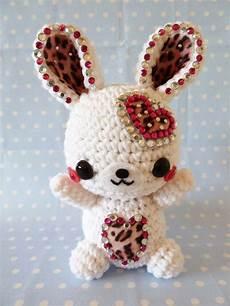 rabbit amigurumi amigurumi bunnies