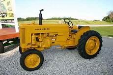Used Farm Tractors For Sale 1958 John Deere 320 U