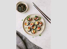Madamwar: Dynamite Sushi Roll Calories