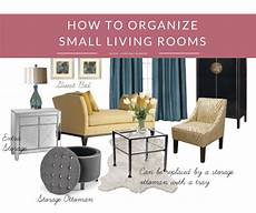 How To Organize A Small Bedroom How To Organize Small Living Room Helena Alkhas
