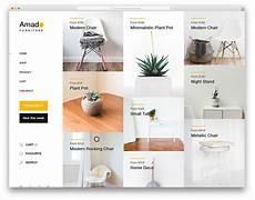 Interior Design Website Templates 36 Free Interior Design Amp Furniture Website Templates 2020