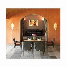 tavolo in rattan sintetico tavolo bordeaux di greenwood in offerta su arredocasastore