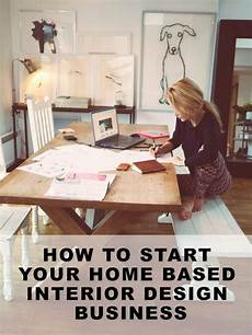 How To Start Your Own Interior Design Business L Essenziale Interior Design