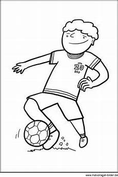 Fussball Ausmalbilder Spieler I Soccer Coloring Pages For Coloring Pages