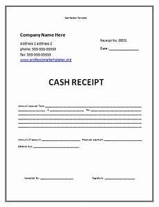Receipt For Money Paid Cash Receipt Template Word Template Receipt Template