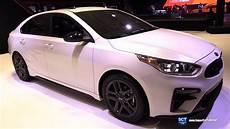 kia forte 2020 exterior 2 2020 kia forte gt line exterior and interior walkaround