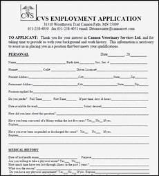 Apply Cvs Cashier Costco Com Application For Job Job Applications Resume
