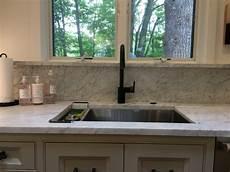 kitchen countertops without backsplash kitchen design plans let s skip the tiled blacksplash