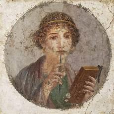 frescoes museo archeologico nazionale di napoli